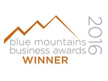 Blue Mountains awards