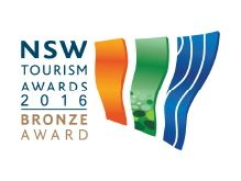 NSW getaways