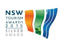 NSW awards