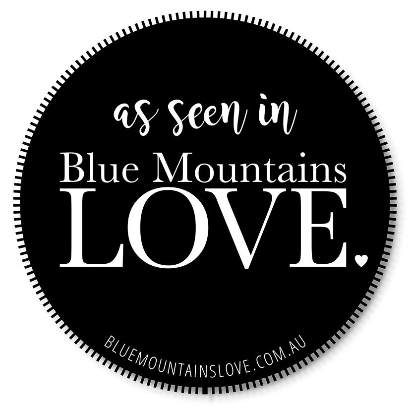 Blue Mountains Love