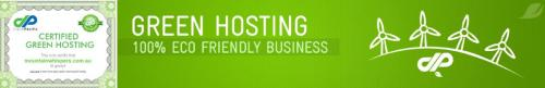Green Hosting Business-2
